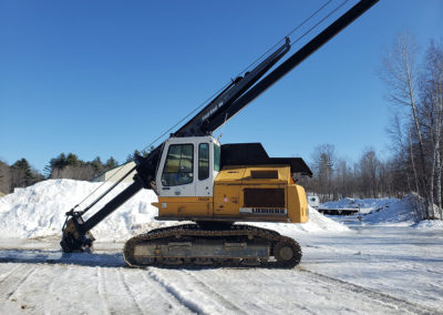 Photo of a 2009 Liebherr 914 Pro Pac Delimber