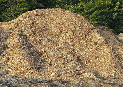 Photo of Wood Chips
